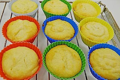 Quark-Zimt Muffins 17