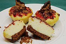 Quark-Zimt Muffins