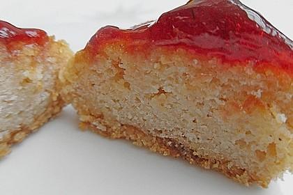 Quark-Zimt Muffins 11
