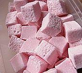 Marshmallows selber machen (Bild)