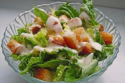 Caesars Dressing vegan