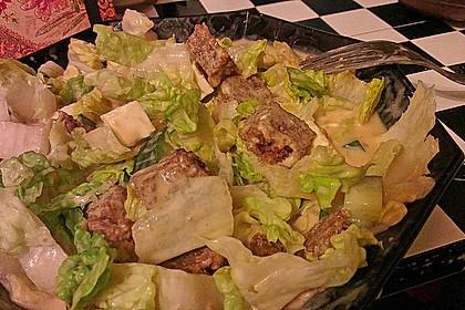 Caesars Dressing vegan 2