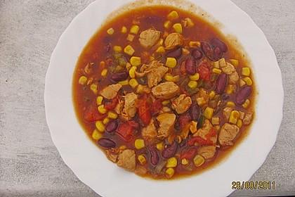Chicken Texicana 2
