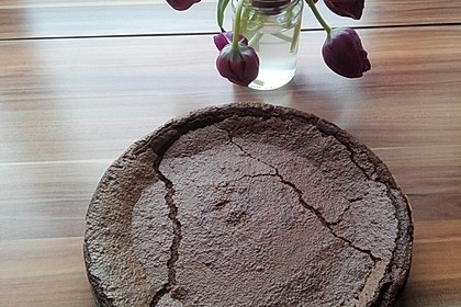 Mississippi Mud Pie 5