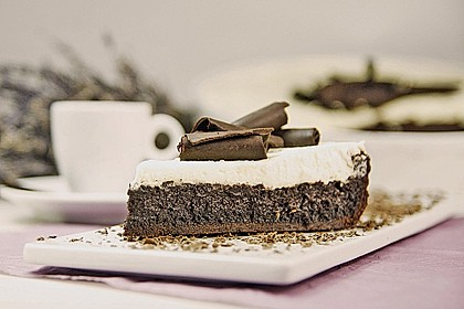 Mississippi Mud Pie 1