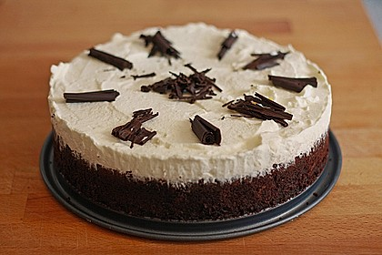 Mississippi Mud Pie 10