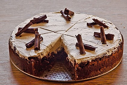 Mississippi Mud Pie 14
