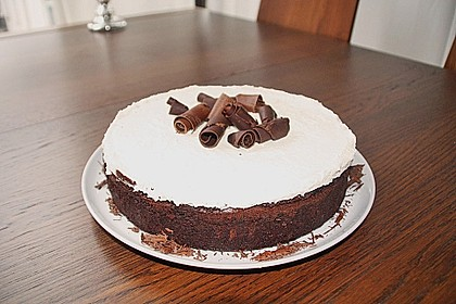 Mississippi Mud Pie 20