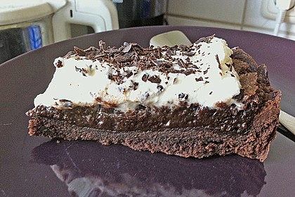 Mississippi Mud Pie 30