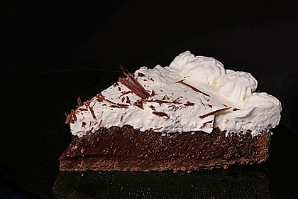 Mississippi Mud Pie 11