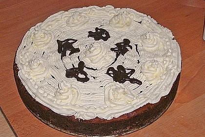 Mississippi Mud Pie 43