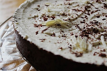 Mississippi Mud Pie 15