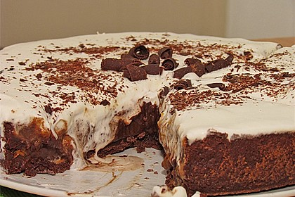 Mississippi Mud Pie 34