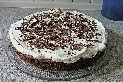 Mississippi Mud Pie 40