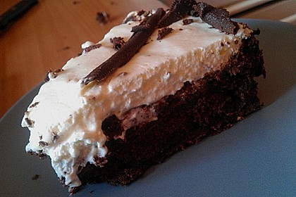 Mississippi Mud Pie 39