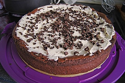 Mississippi Mud Pie 48