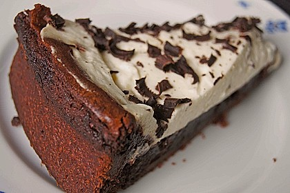 Mississippi Mud Pie 32