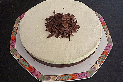 Mississippi Mud Pie 29