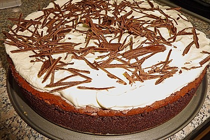 Mississippi Mud Pie 51