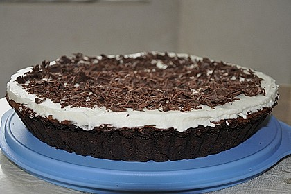 Mississippi Mud Pie 25