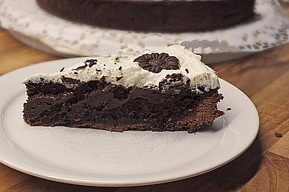 Mississippi Mud Pie 17