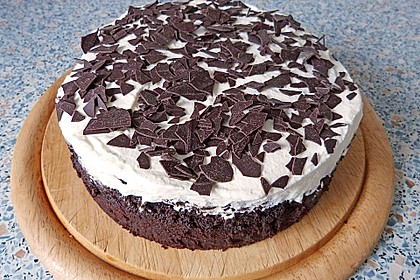 Mississippi Mud Pie 31