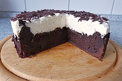 Mississippi Mud Pie 27