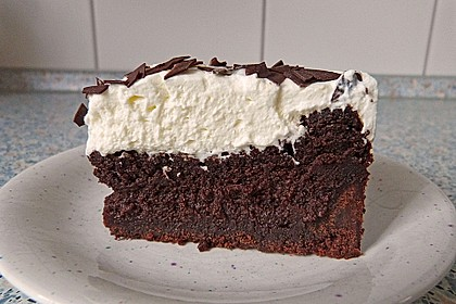 Mississippi Mud Pie 19