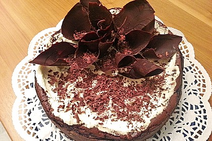 Mississippi Mud Pie 7