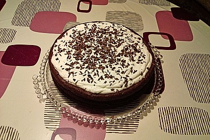 Mississippi Mud Pie 23
