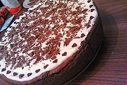 Mississippi Mud Pie 38