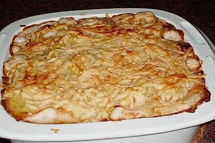 Kartoffelauflauf 0