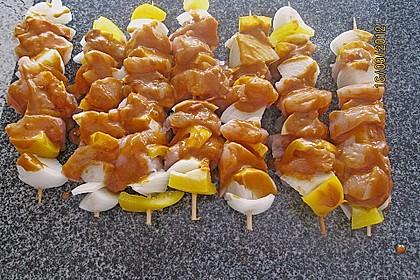 Erdnusssoße (blitzschnell zubereitet)