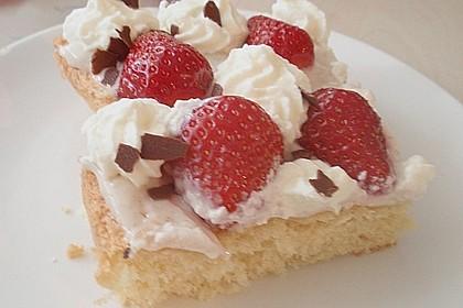 Erdbeer-Vanille-Kuchen 2