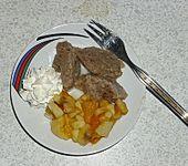 Lebkuchen-Knödel (Bild)