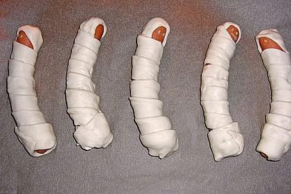 Mumien zu Halloween 26