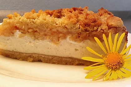 Omas Quark-Apfel-Streusel-Torte 8