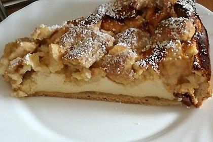 Omas Quark-Apfel-Streusel-Torte 26