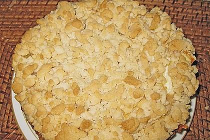 Omas Quark-Apfel-Streusel-Torte 14