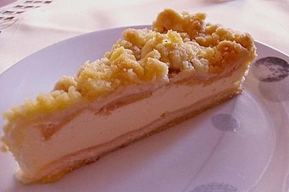 Omas Quark-Apfel-Streusel-Torte 12