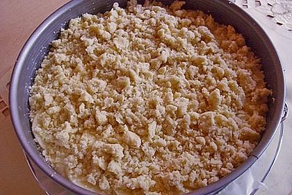 Omas Quark-Apfel-Streusel-Torte 30
