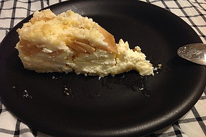 Omas Quark-Apfel-Streusel-Torte 19