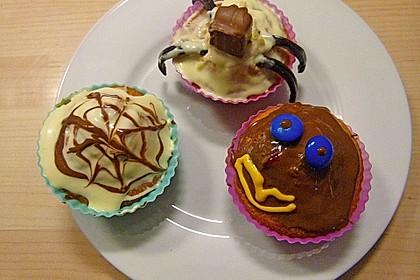 Halloween Muffins 11