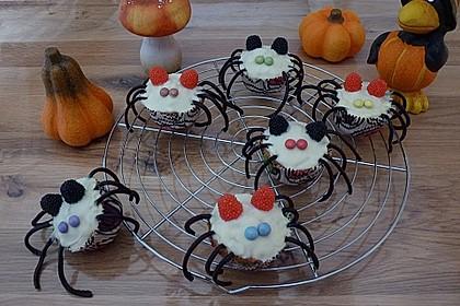 Halloween Muffins 3