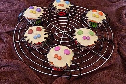 Halloween Muffins 6