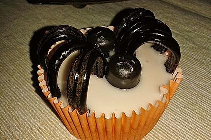 Halloween Muffins 8