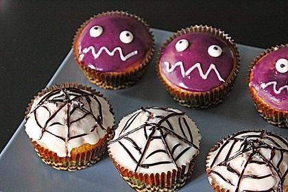 Halloween Muffins 9