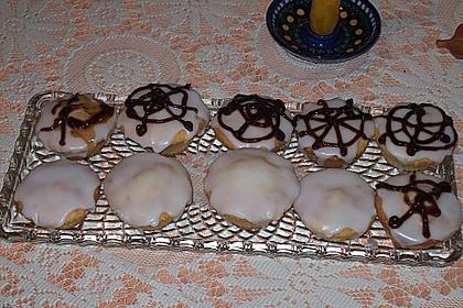 Halloween Muffins 10