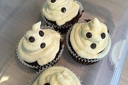 Halloween Muffins 1