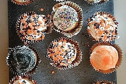 Halloween Muffins 5